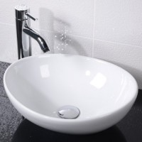 405×335×145mm Above Counter Basin