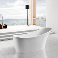 Rome Freestanding bathtub 1700mm