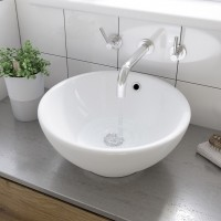 380×380×150mm Above Counter Basin
