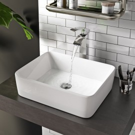 470×375×135MM ABOVE COUNTER BASIN