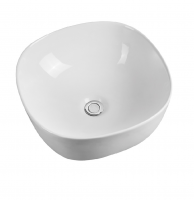 410×410×150mm Above Counter Basin